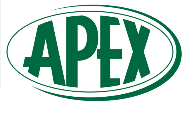 Logo Design for Apex Wood Rot Specialists