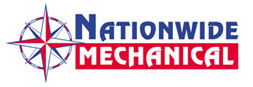 Logo Design for Nationwide Mechanical