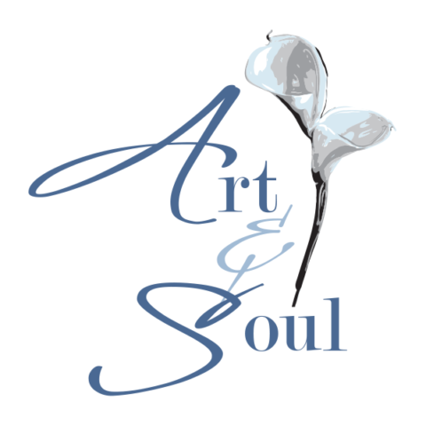 Logo Design for Art & Soul Murals