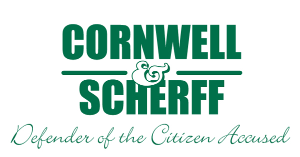 Logo Design Pack for Cornwell & Sherff Law