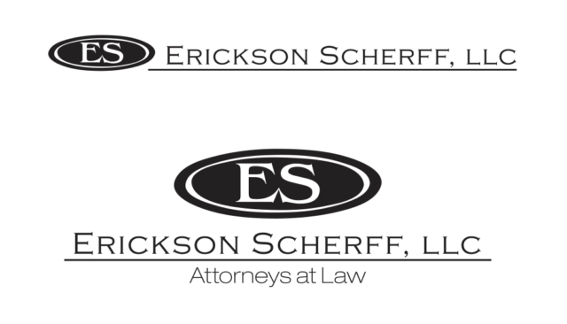 Logo Design Package for Erickson Sherff, LLC