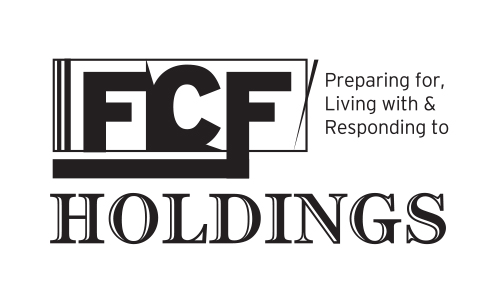 Logo Designs for FCF Holdings