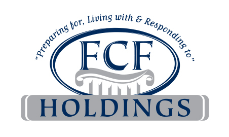 Logo Design, Final for FCF Holdings