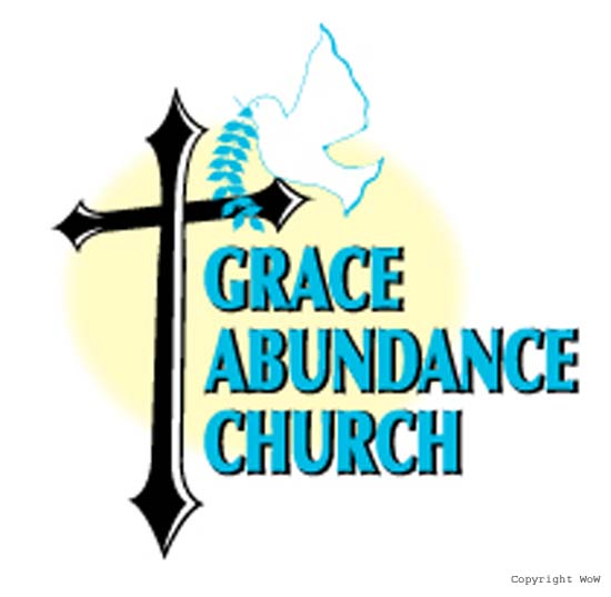 Logo Design for Local Church