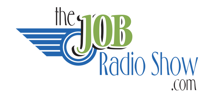 Job Radio Show Logo: Designers Favorite