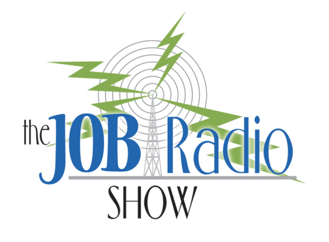 Job Radio Show Final Design