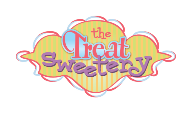 Logo Design for the Treat Sweetery