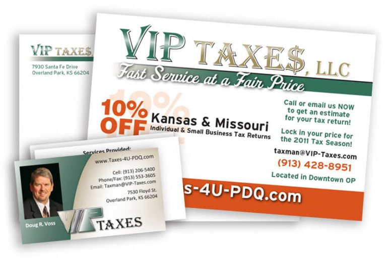 Printed design execute graphic marketing postcard and business card design and branding reheart Choice Image