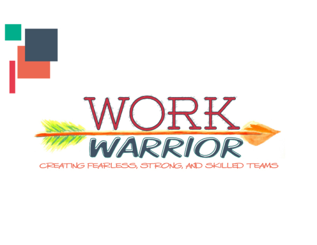 Logo Design Package for Work Warrior