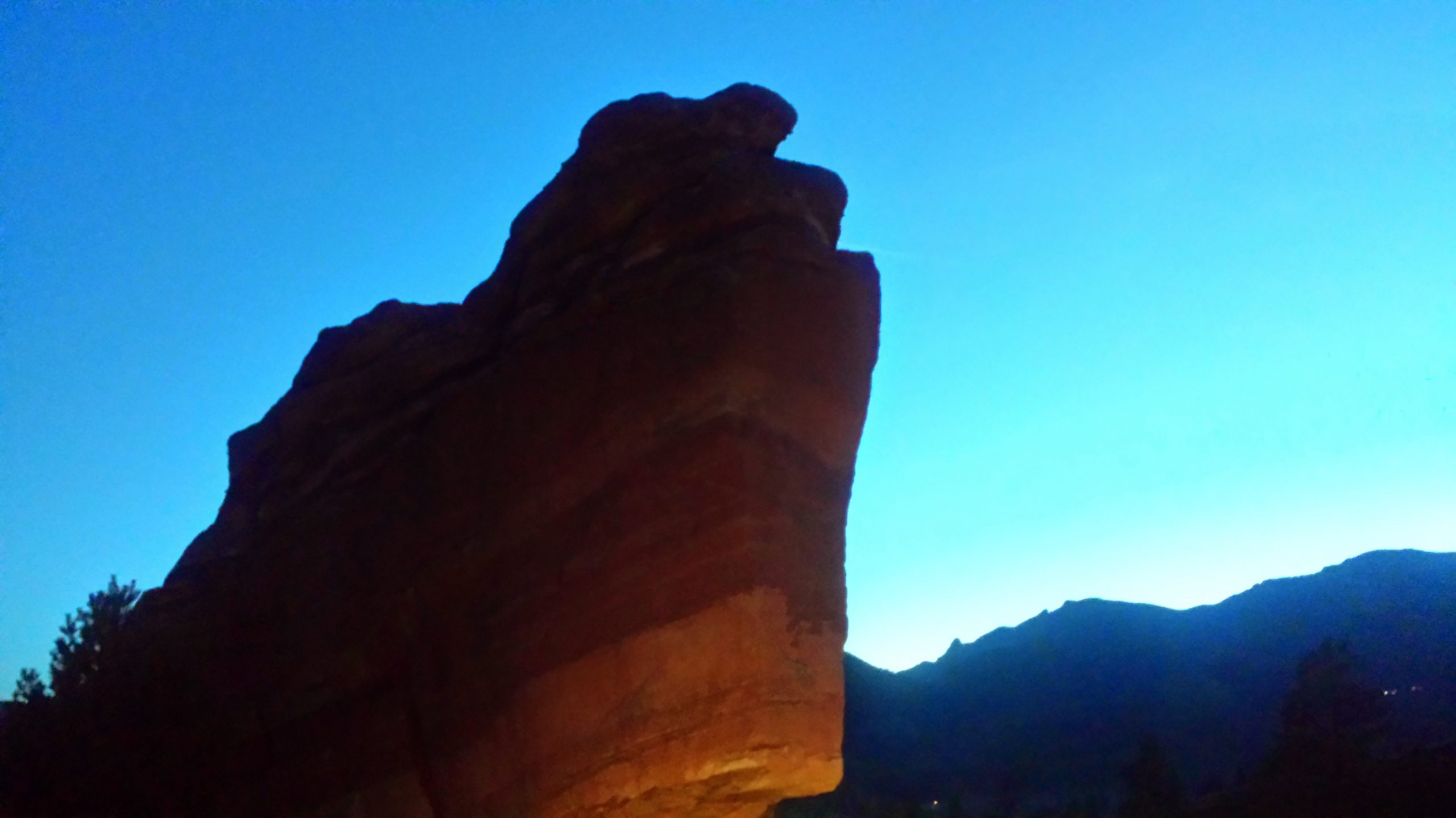 Colors, Photo Resource, Garden of the Gods
