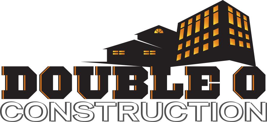 Logo Design and Icon for Double-O Construction