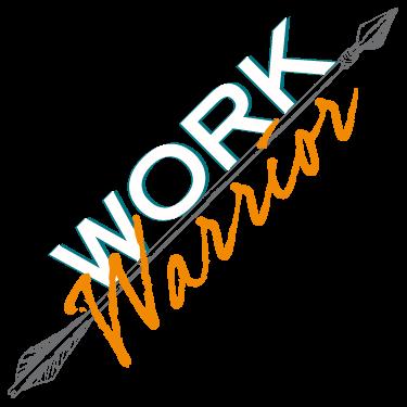 Logo Design Package Work Warrior