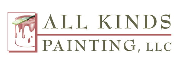 Logo Design for All Kinds Painting