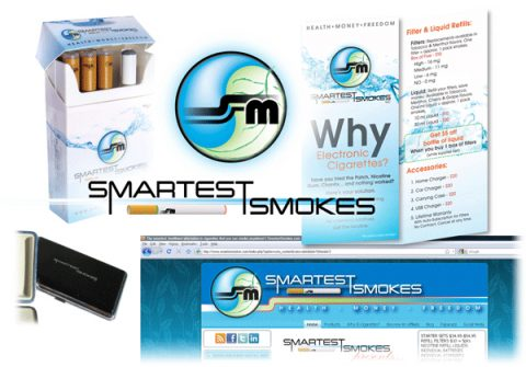Corporate Identity, Logo Design, Web Design, Product Packaging