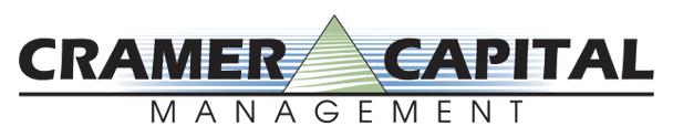 Logo Design Pack for Cramer Capital Mgmt