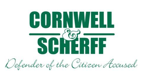 Logo Design Pack for Cornwell & Sherff Law