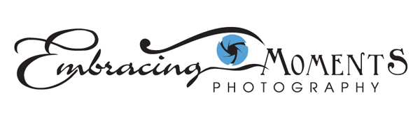 Logo Design Package for Photography Studio