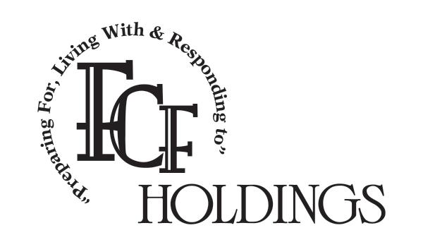 Logo Design for FCF Holdings