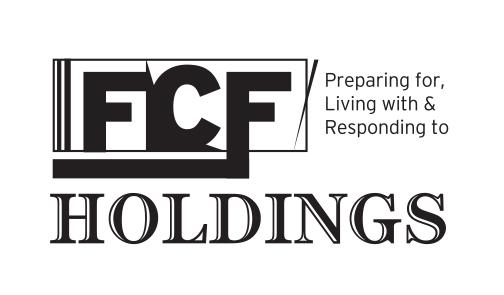 Logo Designs for FCF Holdings