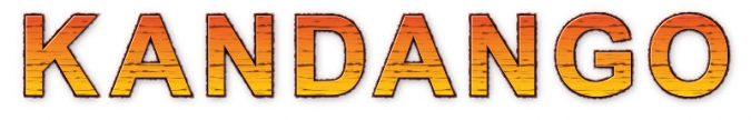 Logo Design for Kandango