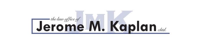 Logo Design for Law Office