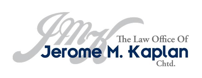 Logo Design for Attorney