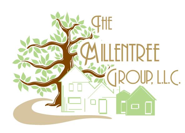 Logo Design for Real Estate Group