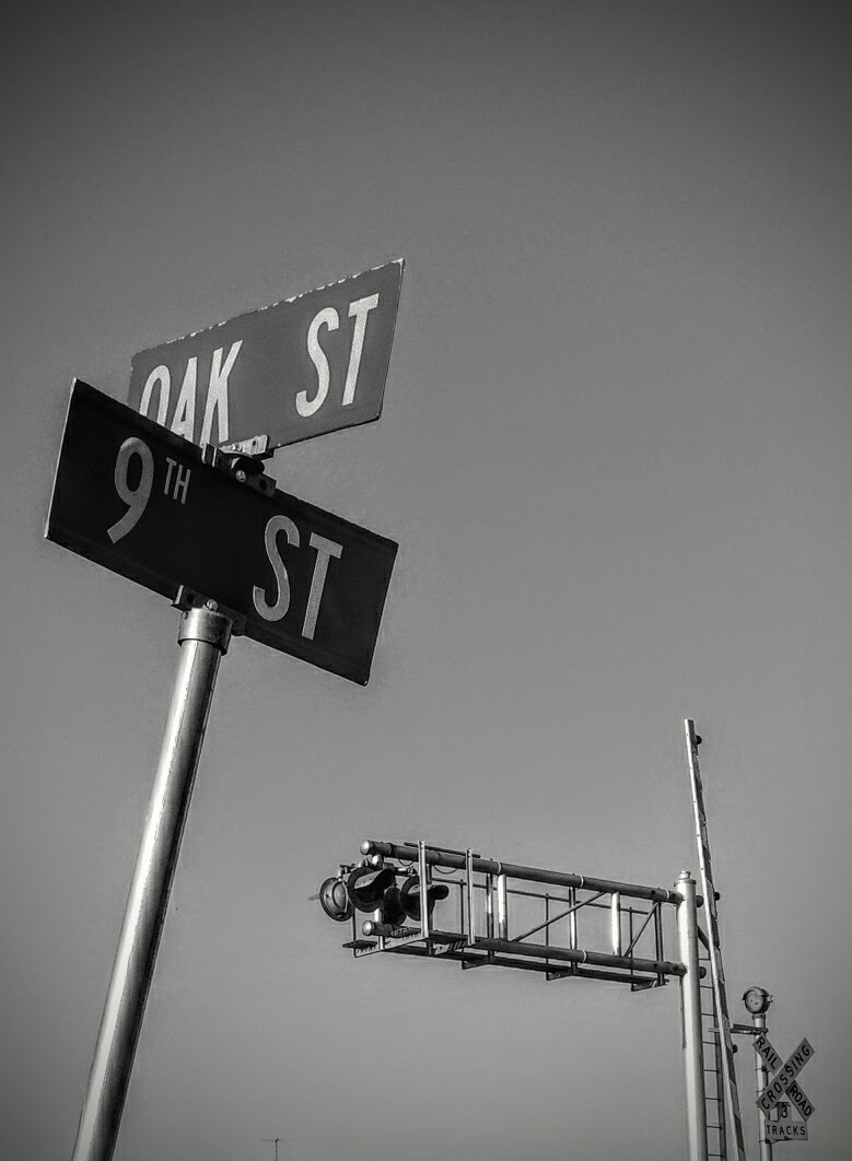 Street Sign, Original Photography, Resources