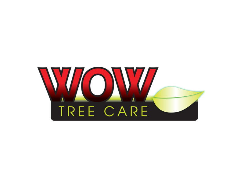 Logo Design Package for Tree Care